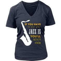 d75fbb57f 10 Best Jazz T Shirts At Old Skool Hooligans images | Old skool ...