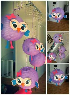 purple owl birthday decorations party more and teal Owl Parties, Owl Birthday Parties, Baby Birthday, Owl First Birthday, Owl Themed Parties, Princess Birthday, Birthday Ideas, Owl 1st Birthdays, Fete Halloween
