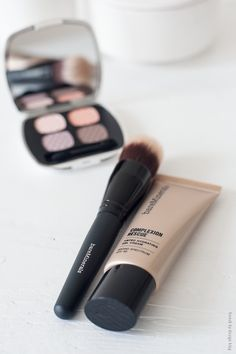 Go bare and give your skin some love with #complexionrescue tinted gel cream