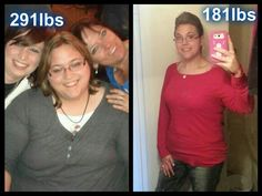 This is Holly's unbelievable story of success with Skinny Fiber. This is the promised update I told you all I would share ... I weighted in this am and I dropped another 1.6lbs for a total of 110lbs GONE !!!!! all with eating healthy ( low carb and low fat) and skinny fiber ... Feel free to share Hello my name is Holly I have been on Skinny Fiber about 9 months now and I have went from 291lbs to 181lbs i have lost 110lbs and still going strong and you should know I am in a wheelchair and I…