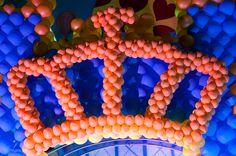 Fotografia infantil em recife olinda balões decoração dartsballons