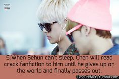 EXO FACT - No.5