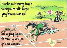 Goeie Nag, Goeie More, Good Morning Good Night, Day Wishes, Afrikaans, Teen, Humor, Funny, Quotes
