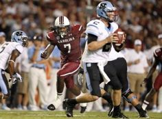 South Carolina's Jadeveon Clowney to have foot surgery after the season