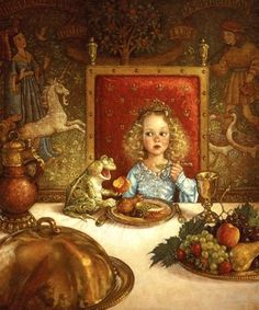 Plaatjes, mooie plaatjes - Elfen & Boeken