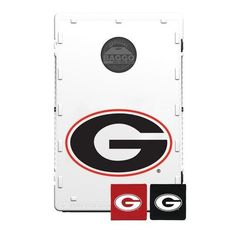Baggo 2060 University of Georgia Bulldogs Complete Baggo Bean Bag Toss Game Baggo http://www.amazon.com/dp/B003DZHCLY/ref=cm_sw_r_pi_dp_j1p7tb0W5DJ5A