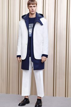 Acne Studios   Fall 2014 Menswear Collection. Winter Collection, Dynamic  Collection, Fashion Show b8bd85e6acc