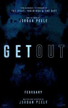 Jordan Peele's Horror Thriller