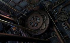 Mechanical Core