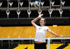 Mizzou Tiger Whitney Little is the D1 Athlete of the week