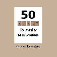 Image Result For Homemade 50th Birthday Cards Men Gifts Man