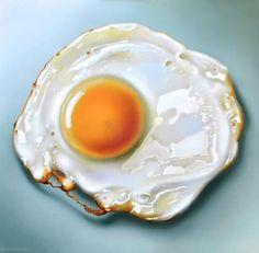 Fried Egg 2010