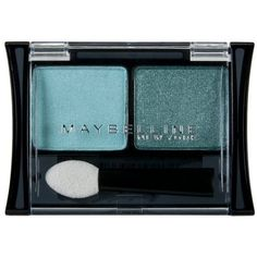 Maybelline Expert Wear Duos Sea Glass * You can find out more details at the link of the image. (This is an affiliate link) #Eyeshadow