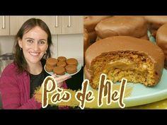Como fazer Pão de Mel com Doce de Leite | Cook'n Enjoy #150 - YouTube