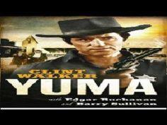 Yuma 1971 western full movie