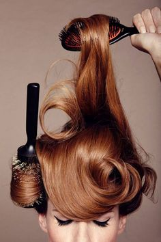 The five biggest mistakes women make when styling their hair