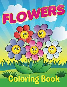 Flowers Coloring Book: Coloring Books for Kids (Art Book ... http://www.amazon.com/dp/B01DHMBBKA/ref=cm_sw_r_pi_dp_8GOgxb1J5R9DZ