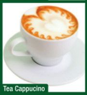 Tea Cappucino #teaespresso #teacappucino Espresso, Latte, Tea, Drinks, Tableware, Food, Beverages, Dinnerware, Tablewares