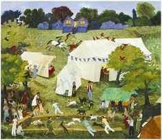AllThePrettyThings: Anna Pugh, Anna Pugh, to you and you and you-oou...(and Grandma Moses)