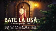 """Christian movie """"Knocking at the Door"""" tells us Yang Aiguang who has believed in the Lord for decades finally welcomed the return of Jesus. Christian Videos, Christian Movies, Christ Movie, Film Su, Films Chrétiens, La Encarnacion, Matthew 25, Jesus Christ Images, Bible Pictures"""