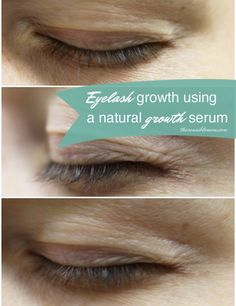 Beauty Review: Fysiko Eyelash Growth Serum (Month 2 Results)