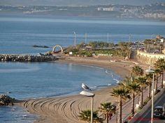 El Chorrillo - playas de Ceuta Outdoor Decor, Home Decor, Beaches, Decoration Home, Room Decor, Home Interior Design, Home Decoration, Interior Design