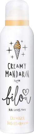 bilou Duschschaum Creamy Mandarin, € 3,95