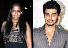 "Arpita Khan ""first and only serious relationship,"" says Arjun Kapoor"