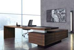 Office L Desks
