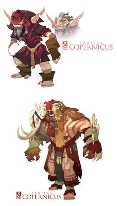 ✧ #characterconcepts ✧ Nicholas-5