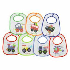 Wholesale Baby Bibs. Shop online for the best quality Baby Clothes, Nursery Item and Kids Clothes