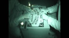 3 Of The Most Horrifying Real Ouija Board Scary Stories | The Fortean Slip