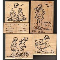 Stampin Up! Seaside Sketches