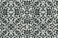 Infamous - Robert Allen Fabrics Ebony