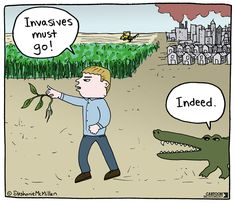 Image result for invasive species