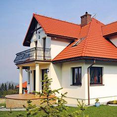 Betonová nebo pálená střešní krytina? | Nové bydlení – aktuální nabídka bytů, domů a pozemků v celé ČR