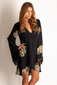 Stone_Cold_Fox Dharma Boardwalk Dress I want this for my trip to Bali
