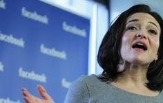 Video w Sheryl Sandberg: Creating Amazing Women Leaders – RadHuman Senior Management, Facebook News, Nyc, Essay Examples, Single Women, New Words, Powerful Women, Woman Face, Role Models