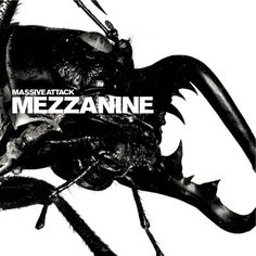 Massive Attack/Mezzanine/by Tom Hingston/Photography Nick Knight