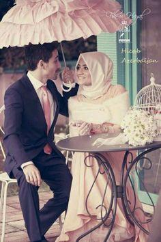 Nikah Explorer - No 1 Muslim matrimonial site for Single Muslim, a matrimonial site trusted by millions of Muslims worldwide. Cute Muslim Couples, Romantic Couples, Wedding Couples, Cute Couples, Married Couples, Bridal Hijab, Wedding Hijab, Wedding Dresses, Marriage Couple