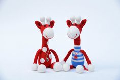Crochet Giraffe/ Stuffed Animal/ Amigurumi Giraffe/Smiling Giraffe/ Giraffe Toy/Amigurumi giraffe doll/Baby shower gift / newborn gift