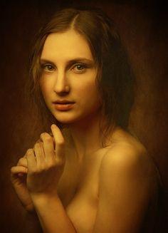Alexandra by Zachar Rise on Photography Projects, Portrait Photography, Female Head, Classy Girl, Ansel Adams, Figure Model, Art Model, Portrait Inspiration, Visual Communication