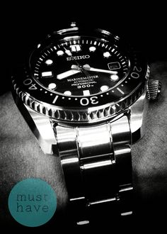Marinemaster 300 m. #mm300 #seiko #marinemaster #professional #diver #watch