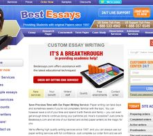 Our BestEssays review is for you at http://alltopreviews.com/services/bestessays #bestessay #essays