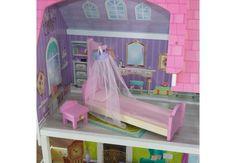 Kidkraft Puppenhaus Dollhaus Florence holz