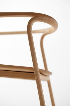 Splinter furniture collection by nendo / Oki Sato