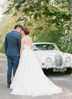 Scottish Highlands styled elopement
