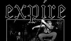 EXPIRE ANNOUNCE ADDITIONAL HEADLINE SHOWS THIS SPRING // #SwitchBitchNoise #SBN
