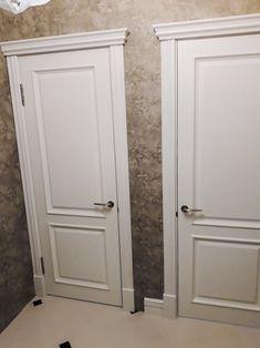 Двери в квартиру • межкомнатные двери • двери из массива • двери на заказ • двери межкомнатные белые • двери межкомнатные современные Armoire, Modern, Home Decor, Clothes Stand, Trendy Tree, Decoration Home, Closet, Room Decor, Reach In Closet