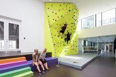 Galería - Universidad VIA en la ciudad de Aarhus / Arkitema Architects - 5